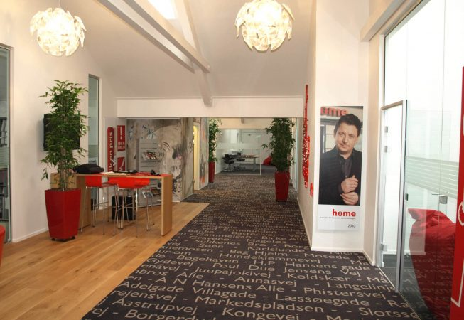 Renovering af Home i Aarhus