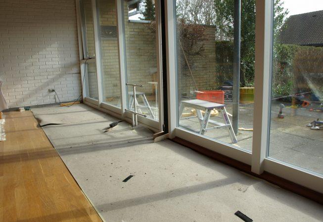 Montage vinduer i Højbjerg