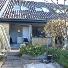Renovering og udskiftning af vinduer