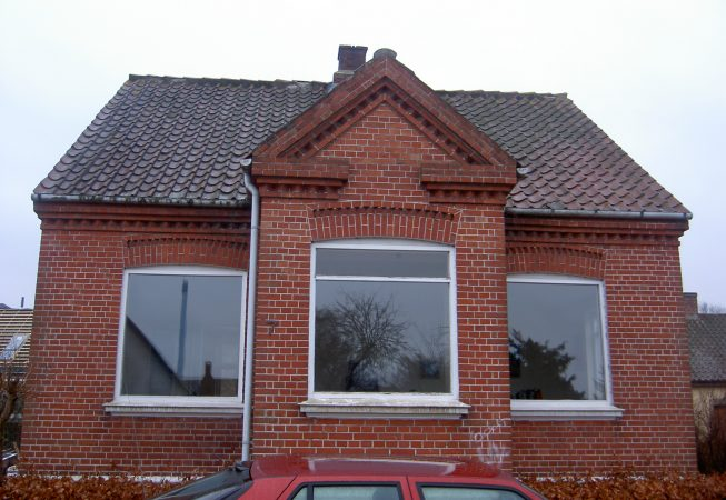 vinduer udskiftning Århus
